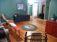 Carriage House Family Room
